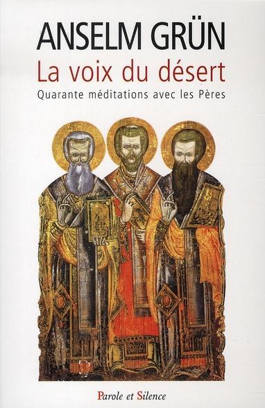 VOIX DU DESERT (LA)