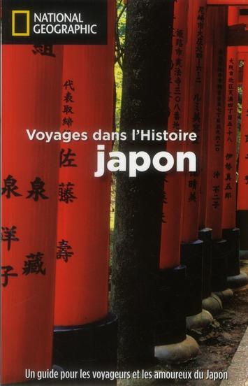JAPON VOYAGES DANS L HISTOIRE