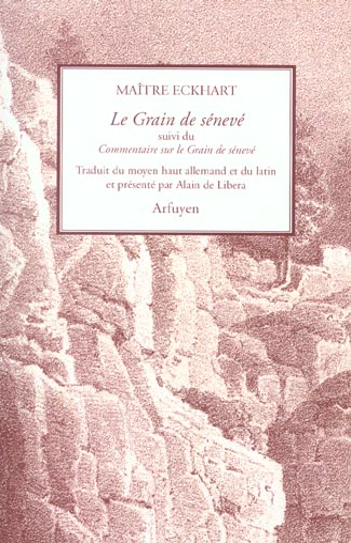 GRAIN DE SENEVE (LE) NED