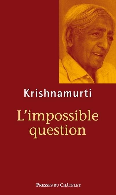 L IMPOSSIBLE QUESTION