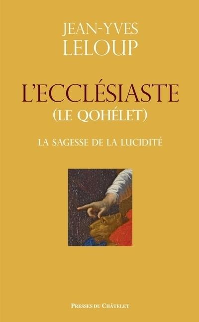 L ECCLESIASTE