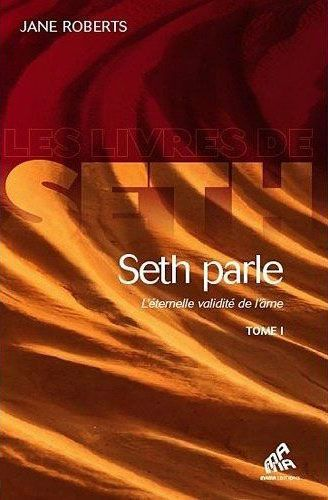 SETH PARLE (TOME 1)