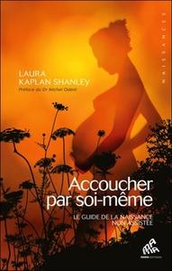 ACCOUCHER PAR SOI-MEME