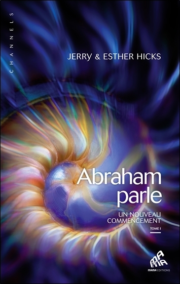 ABRAHAM PARLE (TOME 1)