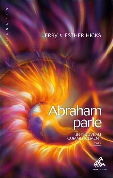 ABRAHAM PARLE (TOME 2)