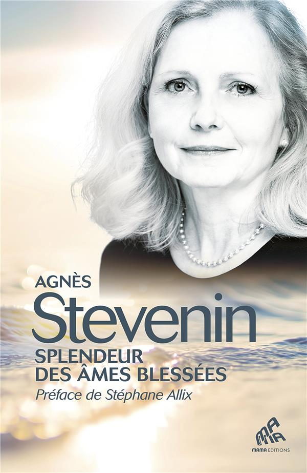 SPLENDEUR DES AMES BLESSEES