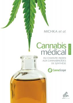 CANNABIS MEDICAL, EDITION COMPLETE