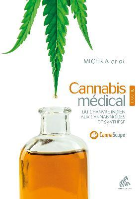 CANNABIS MEDICAL, EDITION POCHE