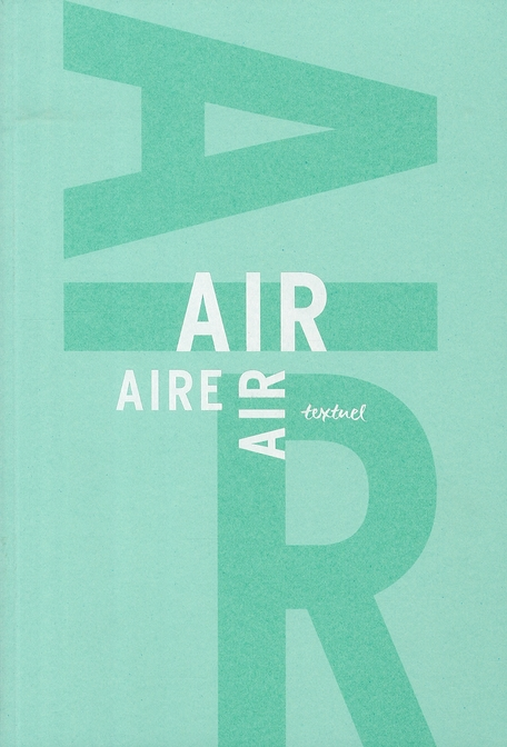 L'AIR - THE AIR - EL AIRE - ANTHOLOGIE LITTERAIRE ET ARTISTIQUE