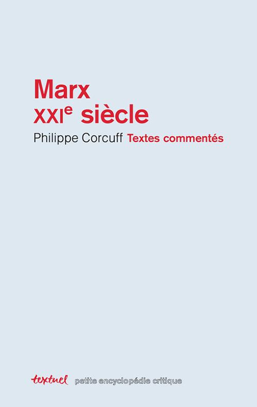MARX XXIE SIECLE