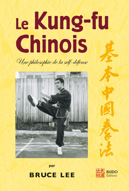 LE KUNG FU CHINOIS