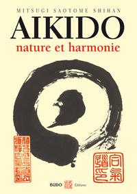 AIKIDO - NATURE ET HARMONIE