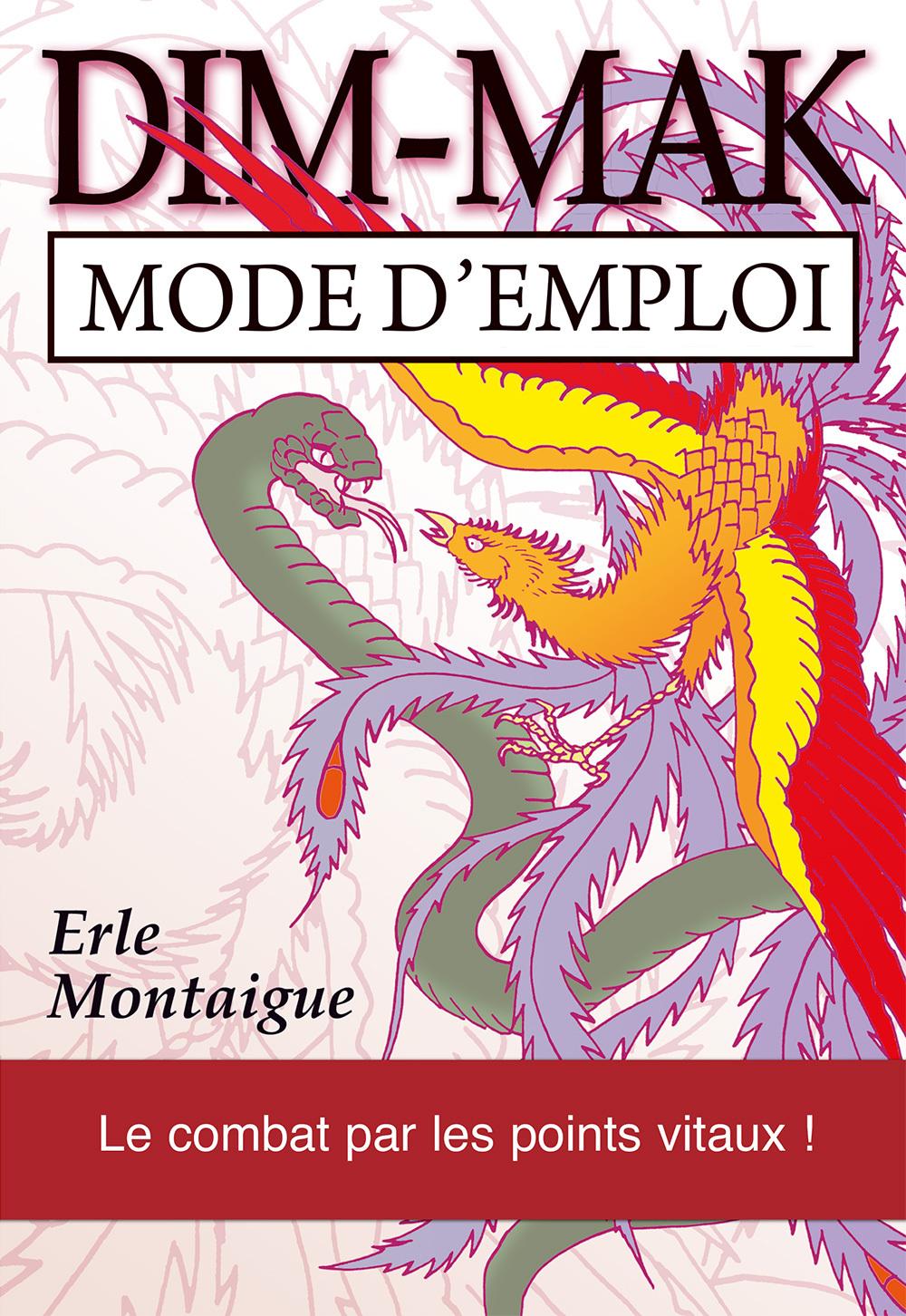 DIM-MAK : MODE D'EMPLOI