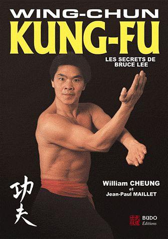 WING-CHUN KUNG-FU