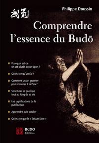 CONPRENDRE L'ESSENCE DU BUDO