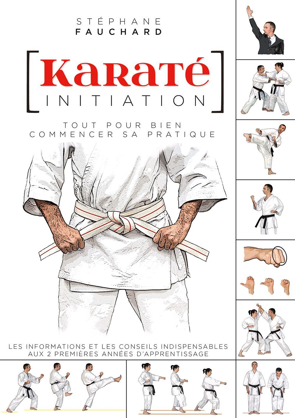 KARATE - INITIATION