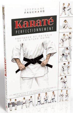 KARATE - PERFECTIONNEMENT