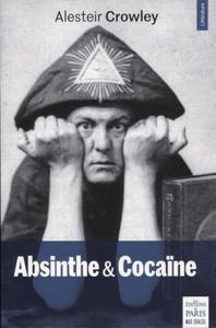 ABSINTHE ET COCAINE
