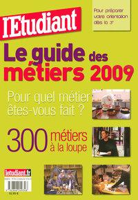 LE GUIDE DES METIERS 2008-2009