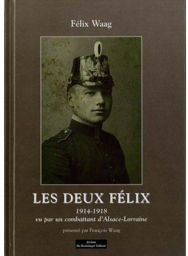 LES DEUX FELIX