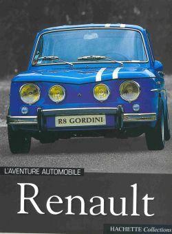 L'AVENTURE AUTOMOBILE RENAULT