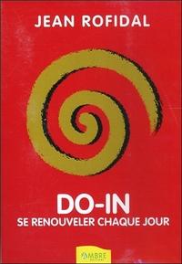 DO IN - SE RENOUVELER CHAQUE JOUR - DVD