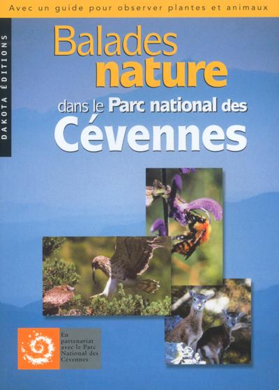 BALADES NATURE CEVENNES 2003