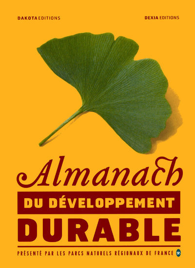 ALMANACH DU DEVELOPPEMENT DURABLE