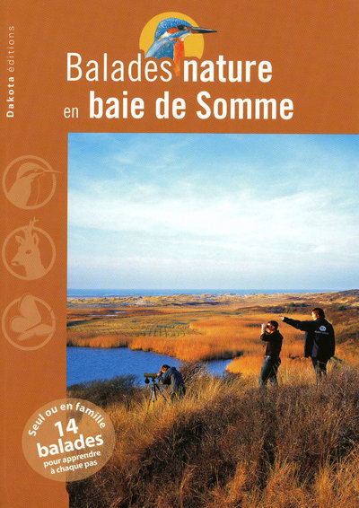 BALADES NATURE BAIE SOMME 2009