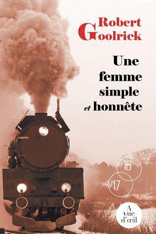UNE FEMME  SIMPLE ET HONNETE
