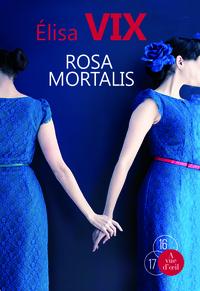 ROSA MORTALIS - UNE ENQUETE DE THIERRY SAUVAGE