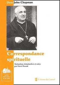 CORRESPONDANCE SPIRITUELLE