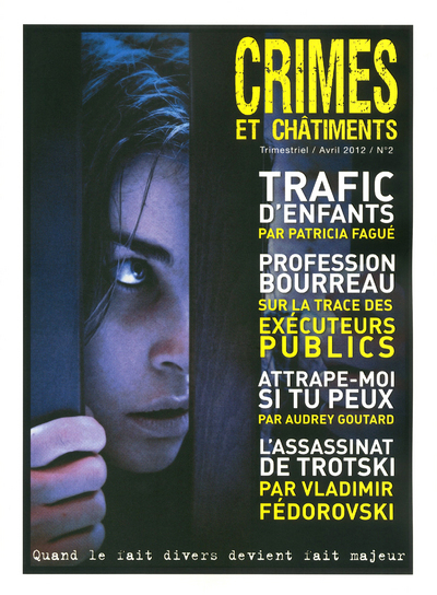 CRIMES ET CHATIMENTS