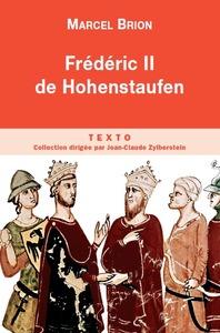 FREDERIC II DE HOHENSTAUFEN