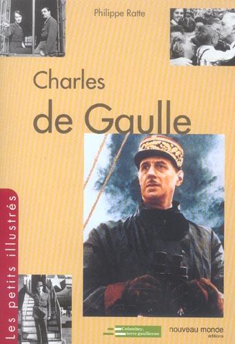 CHARLES DE GAULLE - LIV