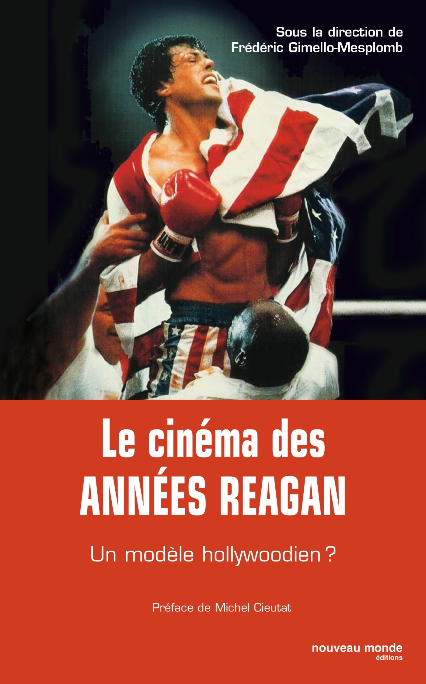 LE CINEMA DES ANNEES REAGAN