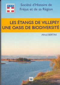 LES ETANGS DE VILLEPEY, UNE OASIS DE BIODIVERSITE