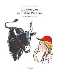 LE TAUREAU DE PABLO PICASSO