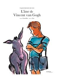 L'ANE DE VINCENT VAN GOGH