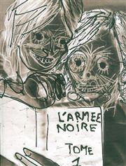 ARMEE NOIRE (L') T1