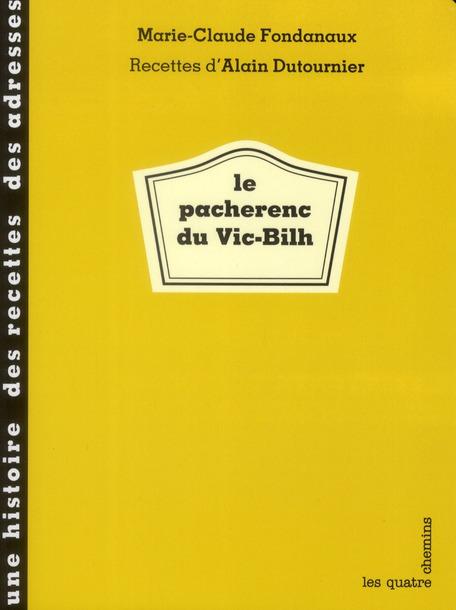PACHERENC DU VIC BIHL