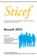 STICEF (SCIENCES ET TECHNOLOGIES DE L'INFORMATION ET DE LA COMMUNICAT