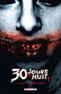 30 JOURS DE NUIT T01