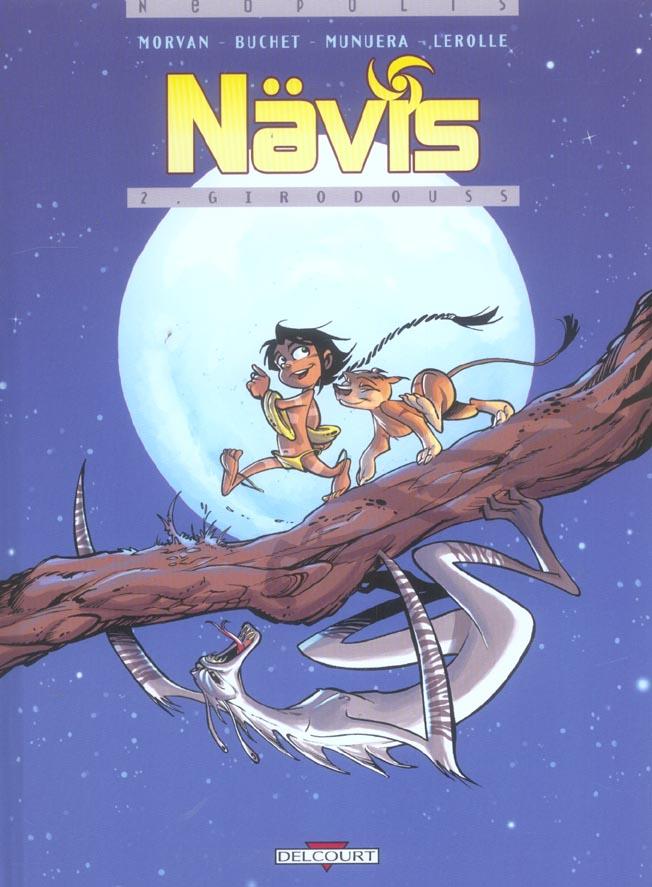 Navis t02 - girodouss