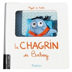 LE CHAGRIN DE BABOG