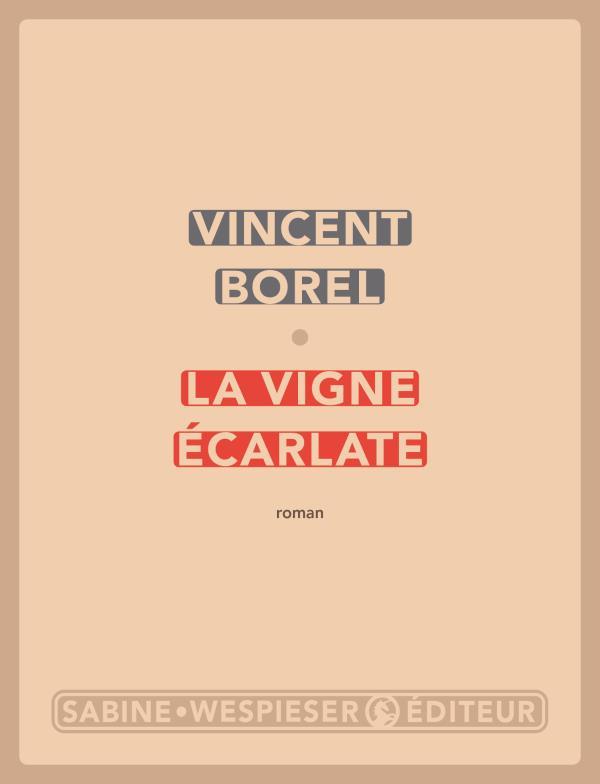 VIGNE ECARLATE (LA)