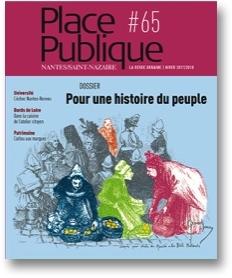 PLACE PUBLIQUE #65