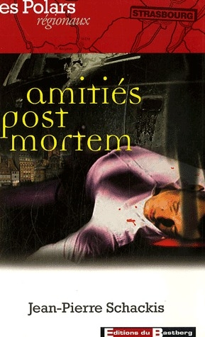 AMITIES POST MORTEM