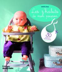 Z'HABITS DE MON POUPON (LES)