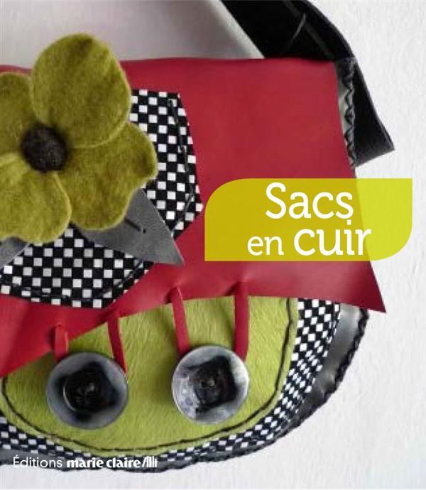 SACS EN CUIR